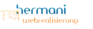 Logo hermani-web.de