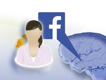 facebook-brain